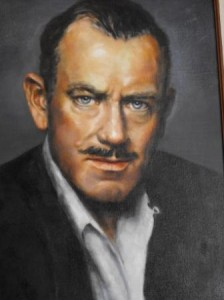 Salinas's Most Famous: John Steinbeck