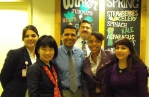 Monterey Language Services Interpreters